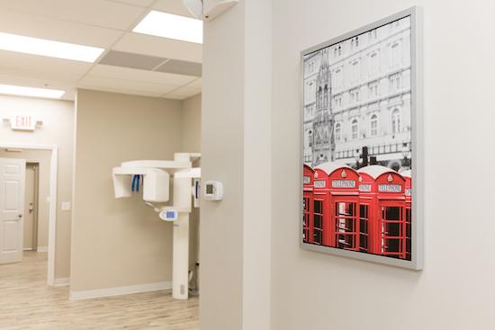 Dentist Technology Arlington Heights IL